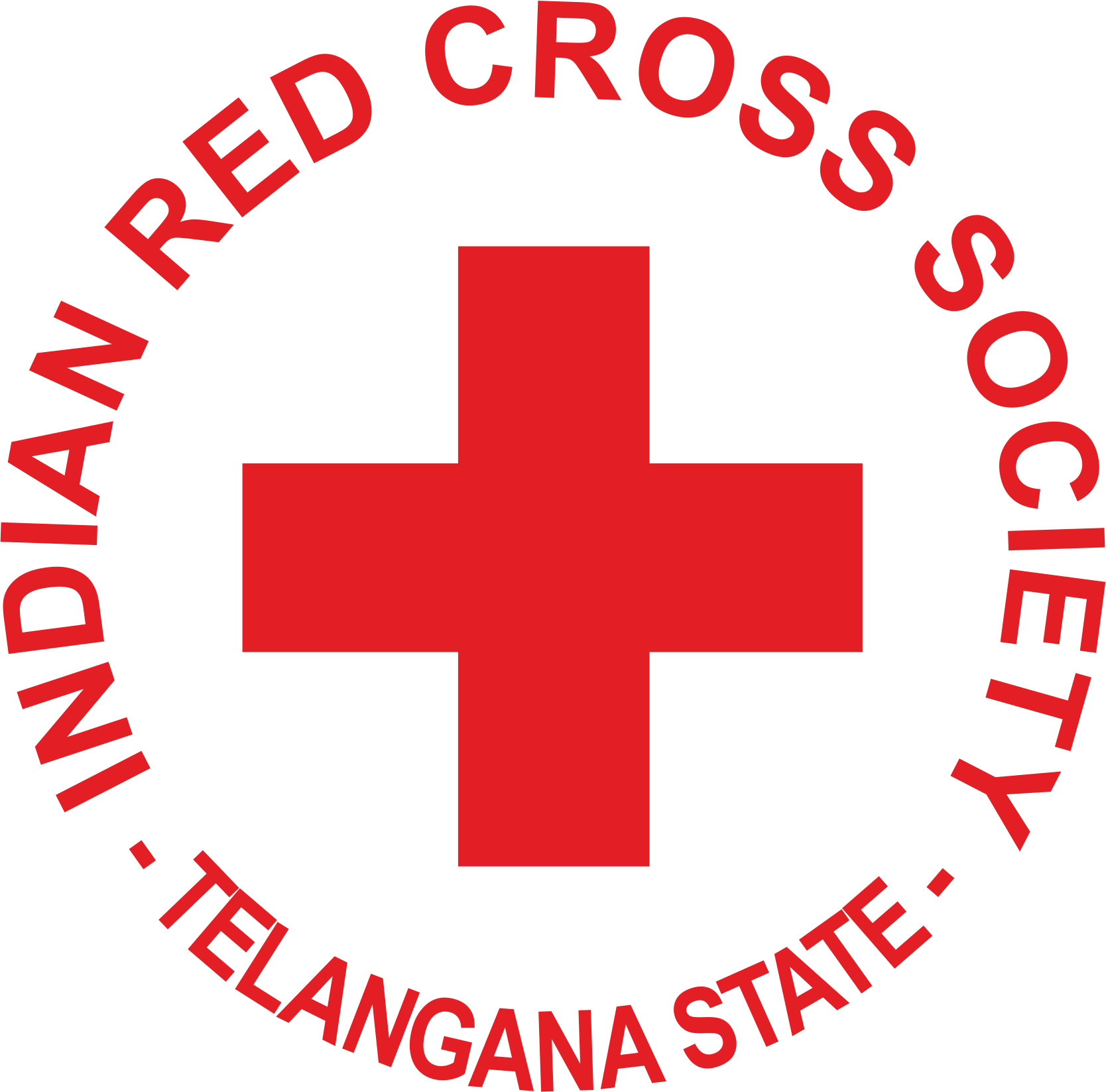 Indian Red Cross Society - Telangana